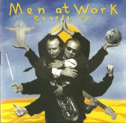 MEN AT WORK - INTO MY LIFE ..