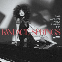 Kandace Springs - Ex-Factor