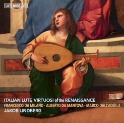 Jakob Lindberg - Fantasia No. 66