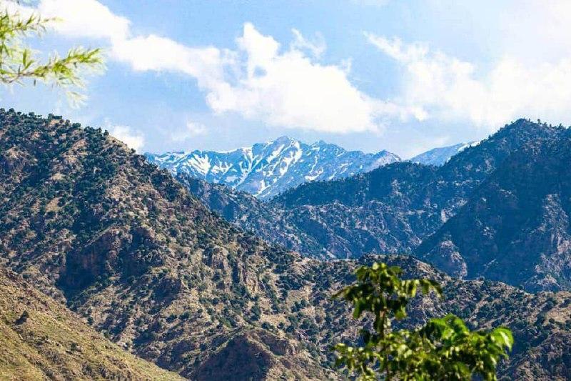ফটো রিপোর্ট | তালেবান নিয়ন্ত্রিত আফগানিস্তানের নানগারহার প্রদেশের প্রাকৃতিক দৃশ্য
