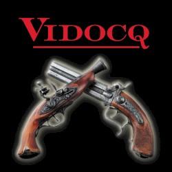 Vidocq - Polvere da sparo