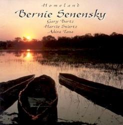 Homeland by Bernie Senensky ,   Gary Bartz ,   Harvie Swartz ,   Akira Tana