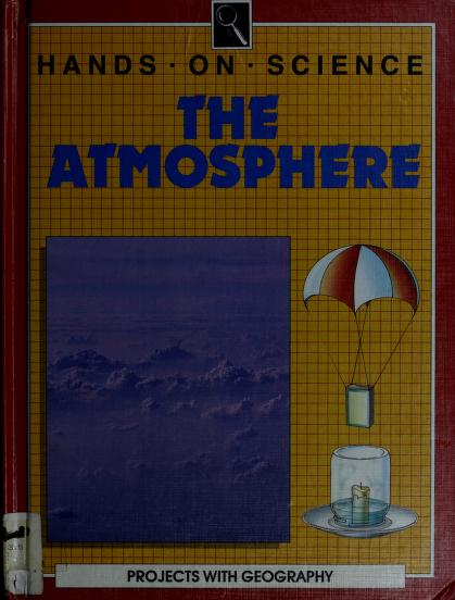 The atmosphere by John Owen Edward Clark