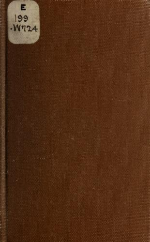 The life and curious adventures of Peter Williamson, who was carried off from Aberdeen, and sold for a slave by Peter Williamson